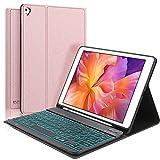 KVAGO Custodia con Tastiera Italiana iPad 9.7, iPad Air 1/2, iPad Pro 9.7, iPad 2018(6th G...