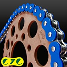 CYC カラーチェーン 420-120L ブルー モンキーZ50/JN7J モンキーLTD ('92/'00)