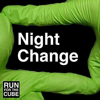 Night Change (No Autotune)