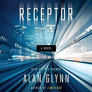 Receptor audiobook cover art