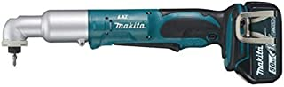 Makita Cordless Impact Wrench DTL061RT1J 18 V / 5.0 Ah, 1 Battery and Charger in MAKPAC