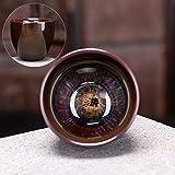 XGQ 2 PCS Transmutación del Horno Kongfu Bowl Taza de té de cerámica 7