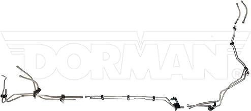 Dorman 919-874 Front Fuel Line for Select Chevrolet / GMC Models (OE FIX)