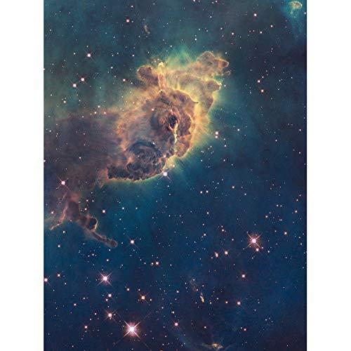 Doppelganger33 LTD Space Stars Nebula Galaxy Universe Cosmos Large Art...