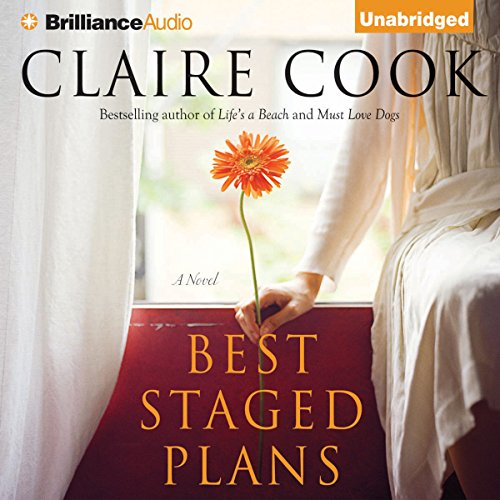 Best Staged Plans audiobook cover art
