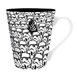 ABYstyle - Star Wars - Taza - 250 ml - Troopers & Vader
