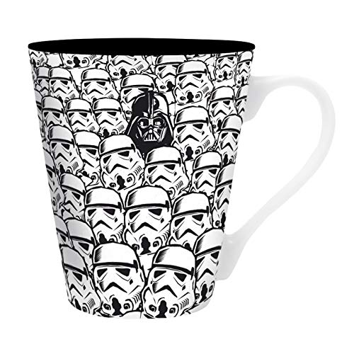 ABYstyle - Star Wars - Taza - 250 ml - Troopers &...