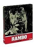Rambo-Trilogie [4K Ultra HD + Blu-Ray-Édition boîtier SteelBook]