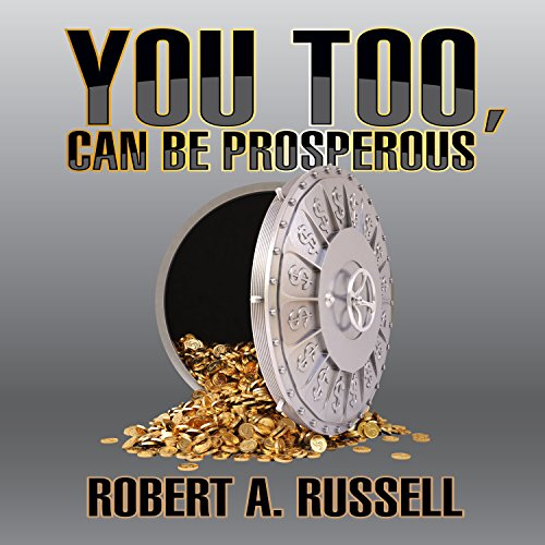 You Too, Can Be Prosperous audiobook cover art