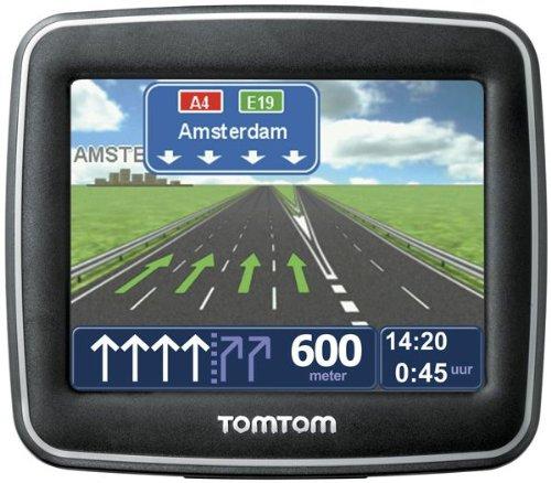 TomTom Start Classic Europa 23 - Navegador GPS de 3.5