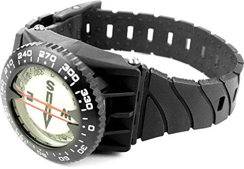 Scuba Max Full Size Wrist Compass-GA04