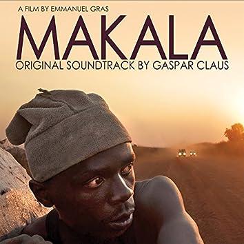 Makala (Bande originale du film)