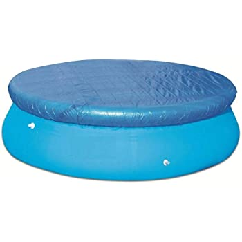 Intex 28026 - Cobertor piscina hinchable Easy Set 396 cm: Amazon ...
