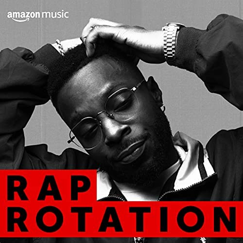 Curated by Amazon Music's Experts and Updated Fridays
