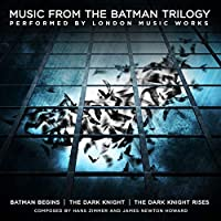 Music from the Batman