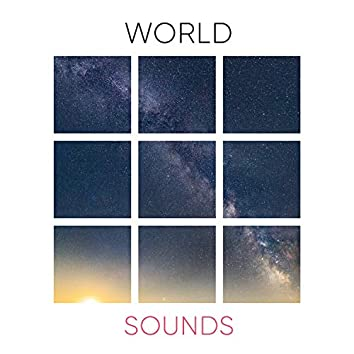 Relaxing Native World Sounds