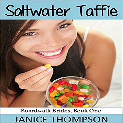 Salt Water Taffie     Boardwalk Brides, Book 1              By:                                                                                                                                 Janice Thompson                               Narrated by:                                                                                                                                 Beth Kesler                      Length: 5 hrs and 17 mins     12 ratings     Overall 4.3
