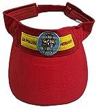 OEM Los Pollos Hermanos Cap Hat Logo Moth Heisenberg Breaking Bad Red