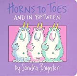 Horns To Toes (And in Between)