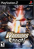 Warriors Orochi / Game