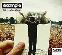 Evolution Of Man (Deluxe Exclusive Australian Edition)