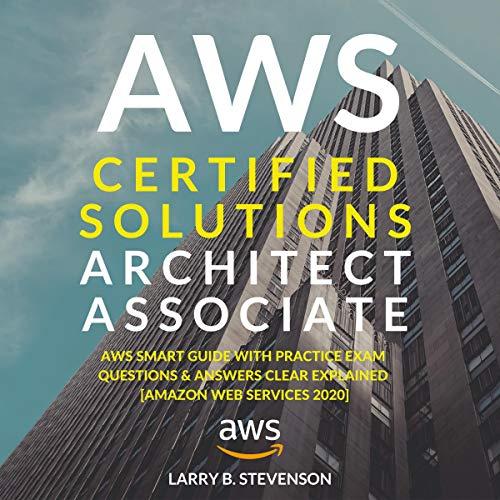 Couverture de AWS Certified Solutions Architect Associate