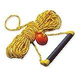 Corda per traino sci nautico con maniglia singola mod. competition...