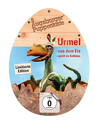 Urmel aus dem Eis (2 DVDs)