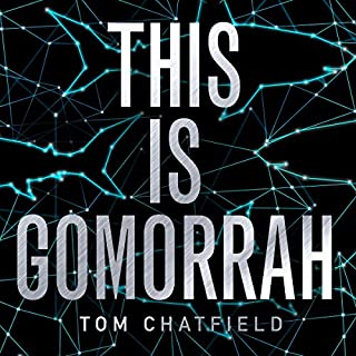 This Is Gomorrah cover art