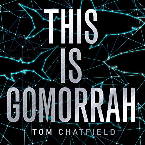 This Is Gomorrah audiobook cover art