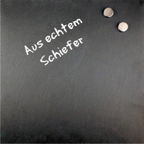 Rheita Schiefer-Magnettafel