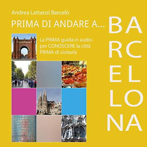 Prima di andare a Barcellona copertina