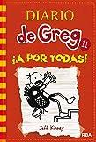 Diario de Greg 11: ¡A por todas!