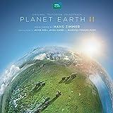Ost: Planet Earth II (180g) [VINYL] [Vinilo]