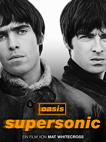 Oasis: Supersonic...