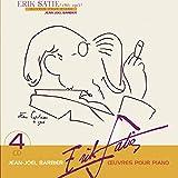 Satie: Worls for Pno (Complete)