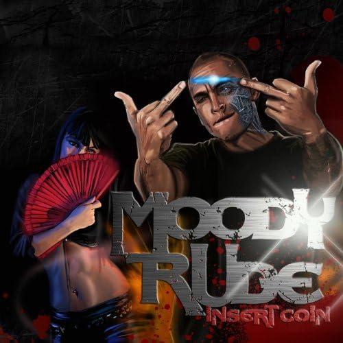 Moody Rude