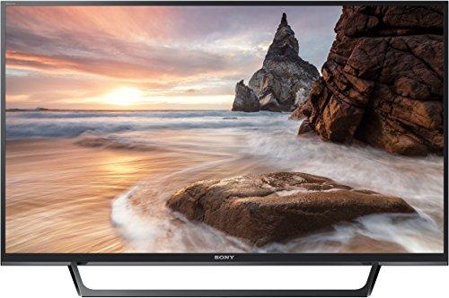 Sony KDL32RE405BAEP 80 cm (32 Zoll) Fernseher (HD Ready, Triple Tuner),Schwarz