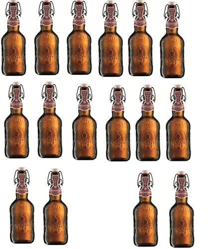 16 Flaschen Altenmünster Urig würzig a 0,5L Ploppverschluß ohne Rahmen inc. 2.40€ MEHRWEG Pfand