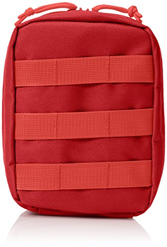 Fox Outdoor First Responder Pouch - Large Red