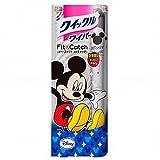 クイックルワイパー 本体パック ディズニーデザインミッキーマウス 1セット本体+1枚