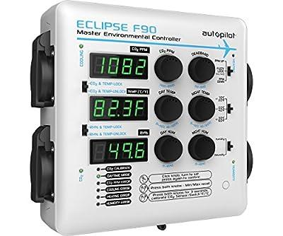 AutoPilot APE4200 Eclipse F90 Master Environmental Controller, White