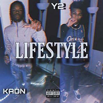 Life Style (feat. KADN)
