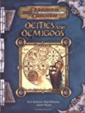 Deities and Demigods (Dungeons & Dragons d20 3.0 Fantasy Roleplaying Supplement)