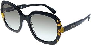 SunglassesPradaPR16US3890A7BLACK/MEDIUMHAVANA