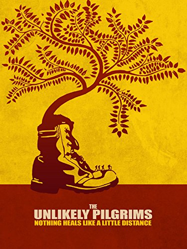 The Unlikely Pilgrims (dir: Kirsten Mallyon)