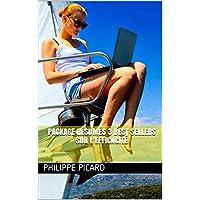 Package Résumés 3 best sellers sur l'efficacité (French Edition)