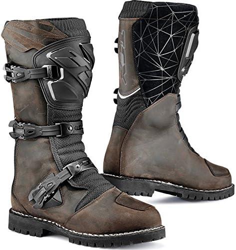Tcx Nc Herren Motorradstiefel Tcx Boots Schuhe Handtaschen