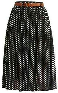 554b5eb0a7 Blacks Women's Skirts: Buy Blacks Women's Skirts online at best ...