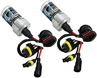 Xentec H11 6000K replacement HID xenon bulbs